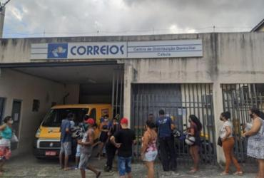 Clientes alegam dificuldades para retirada de encomendas nos Correios | Foto: Divulgação
