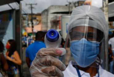 Editorial: Doentia desigualdade | Rafael Martins | Ag. A TARDE | 20.5.2020