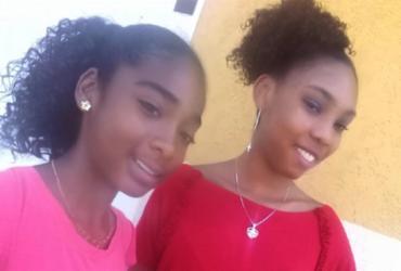 Irmãs de 15 e 16 anos desaparecem em Eunápolis