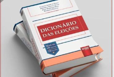 Pesquisadores lançam dicionário para ajudar eleitores e instituições | Divulgação