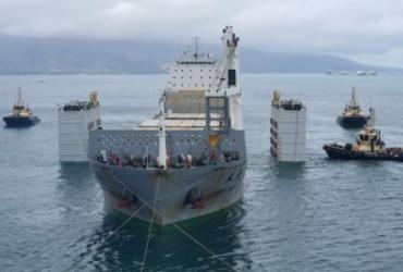Lucrativa, praticagem de navios tem altos preços na mira do Congresso | Divulgação