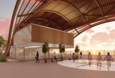 Prefeitura lança licitação para concessão do Polo de Economia Criativa | Divulgação