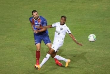 Veja imagens de Bahia x Atlético-MG pelo Brasilierão |