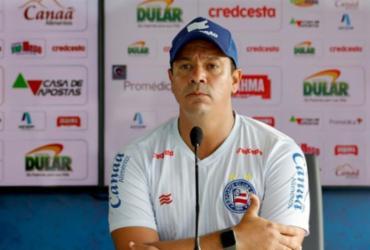 Bahia anuncia retorno de Dado Cavalcanti | Felipe Oliveira | E.C.Bahia