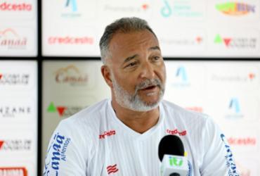 Com fissura no pé, Rodriguinho terá recuperação mais demorada | Felipe Oliveira | EC Bahia
