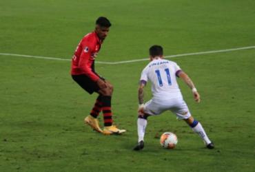 Bahia perde para o Melgar no retorno da Sul-Americana | Bruno Queioz | EC Bahia