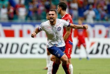 Bahia conhece nesta sexta-feira próximo adversário pela Sul-americana | Felipe Oliveira | E.C.Bahia