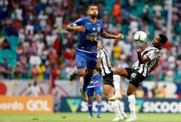 Bahia não perde para o Atlético-MG em Salvador há 17 anos | Felipe Oliveira | E.C.Bahia