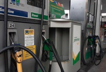 Petrobras reduz preços de gasolina e diesel a partir desta terça-feira | Fernando Frazão | Agência Brasil