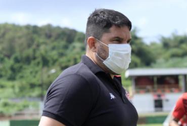 Vitória recebe Guarani para tentar encerrar sequência negativa | Letícia Martins | EC Vitória