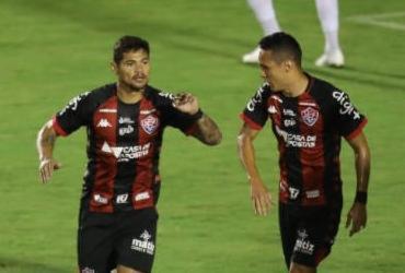 Veja imagens de Vitória x Guarani pela Série B |