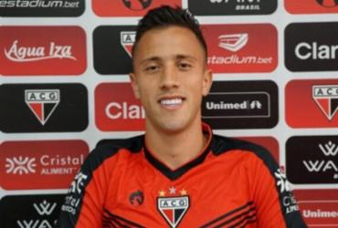 Vitória tem novo reforço para a disputa da Série B | Paulo Marcos | Atlético GO