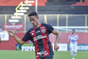 Atacante rescinde com o Vitória e acerta em definitivo com o Jacuipense | Letícia Martins | E.C.Vitória