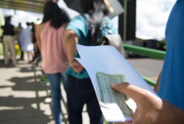 Cresce 60% o número de cidades com mais eleitores que habitantes | Marcello Camargo | Agência Brasil