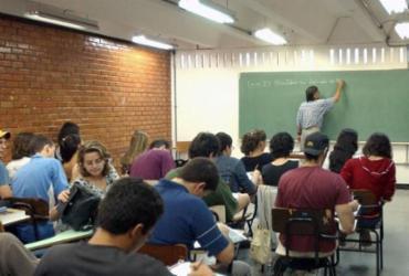 Mais de 40% dos cursos superiores privados têm nota ruim no Enade | Agência Brasil