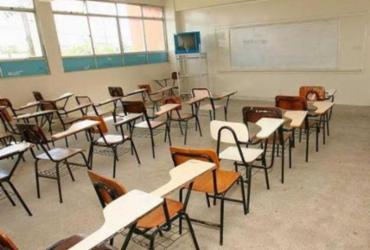 Estado decreta férias coletivas para servidores da rede de ensino | Foto: Joá Souza