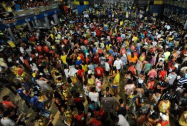 Rio libera quadras de escolas de samba a partir de novembro |