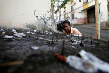 Encruzilhada urbana: desafios para conciliar uso do espaço público, segurança e direitos humanos | Adilton Venegeroles | Ag. A TARDE