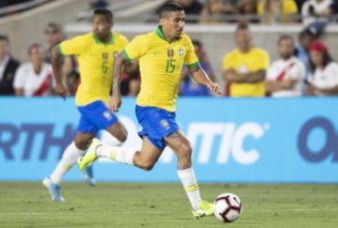 Seleção: Tite convoca Allan e aguarda melhora de Neymar e Alex Telles | Lucas Figueiredo | CBF | Direitos Reservados