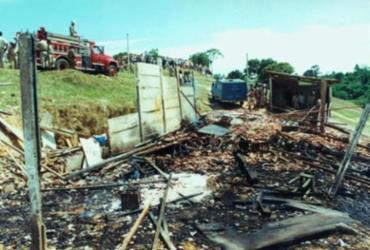 Corte Interamericana condena Brasil por mortes em fábrica em Santo Antônio de Jesus | Abmael Silva | Ag. A TARDE