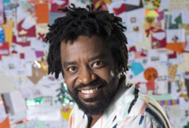 """""""Sabemos da força da cultura negra em tudo"""", diz ator Fabrício Boliveira   Felipe Iruatã   Ag. A TARDE   13.5.2019"""