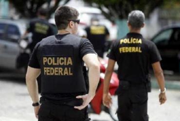 PF deflagra fase da Operação Lava Jato em Salvador, São Paulo e Fortaleza | Luiz Tito | Ag. A TARDE