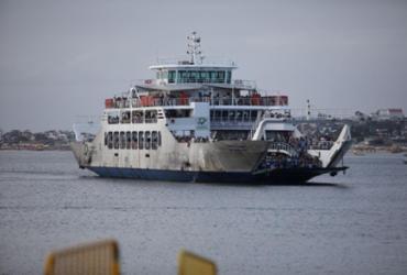 Se o futuro do ferry já era ruim, os sinais do pós-Covid são piores | Felipe Iruatã | Ag. A TARDE | 17.11.2019