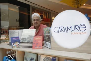 Festa Literária da Caramurê traz como tema o livro como instrumento de esperança | Luciano da Matta / Ag. A Tarde