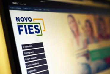 Fies: inscrições para vagas remanescentes são retomadas | Marcello Casal Jr | Agência Brasil