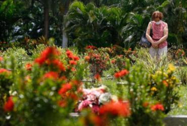 Dia de Finados: confira programação de missas nos cemitérios e paróquias | Rafael Martins | Ag. A TARDE