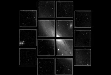 Físicos da Ufba vão realizar levantamento astronômico em observatório na Espanha | CEFCA | Divulgação
