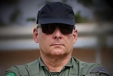 Morre piloto de helicóptero da Força Nacional que caiu no Mato Grosso |