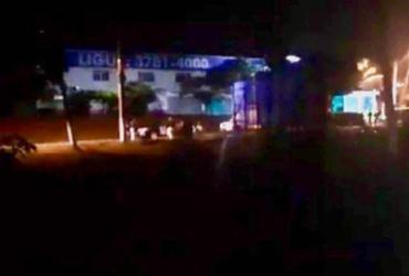 Força-tarefa intercepta comboio de milicianos no RJ; 12 suspeitos são mortos | Reprodução