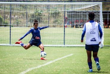 Bahia recomeça busca pelo acesso à elite nacional no futebol feminino | Divulgação | EC Bahia