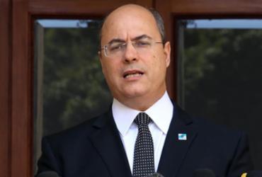 Witzel diz à revista que a República gira em torna da defesa de Flávio Bolsonaro | Divulgação
