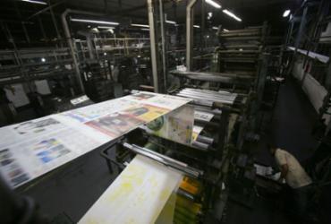 Trajetória do centenário é marcada pela defesa do jornalismo responsável | Adilton Venegeroles | Ag. A TARDE | 28.01.19