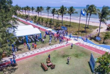 Praias da Bahia renovam selo internacional Bandeira Azul | Divulgação | Comitê Bandeira Azul