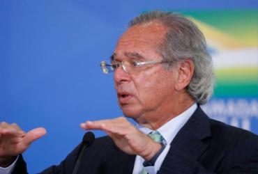 Guedes nega extensão de auxílio emergencial em 2021 | Alan Santos | PR
