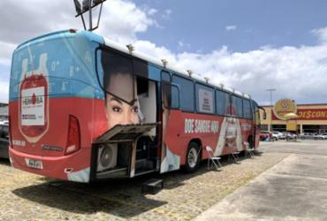 Hemoba inicia força-tarefa para atender aumento de demanda no estado | Foto: Divulgação
