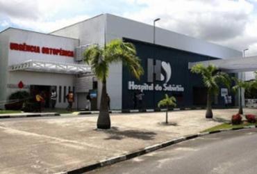 Homem morre no Hospital do Subúrbio após ser baleado em Valéria | Camila Souza | Gov-Ba