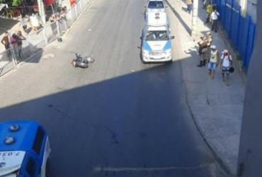 Homem é morto e outro é baleado após tentativa de assalto na região da Estação Pirajá | Cidadão Repórter