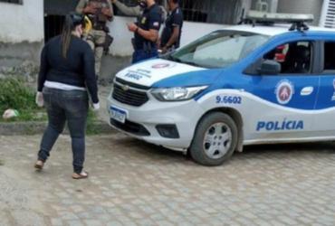 Feira de Santana registra dois homicídios no mesmo bairro em menos de 24 horas
