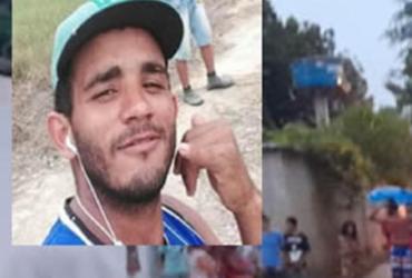 Homem é morto a tiros em via pública no município de Teixeira de Freitas