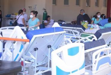 Morre segunda vítima após incêndio do Hospital Federal no Rio de Janeiro |