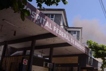 PF retoma depoimentos sobre incêndio no hospital de Bonsucesso | Tânia Rêgo | Agência Brasil