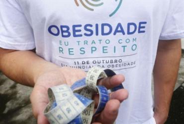 IBGE: obesidade mais do que dobra na população com mais de 20 anos | Divulgação | Sec. Estado de São Paulo