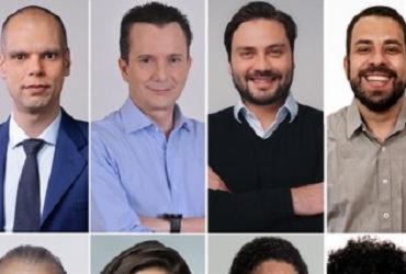 Ibope em SP: Covas tem 26%, Russomanno, 20%, e Boulos, 13% |