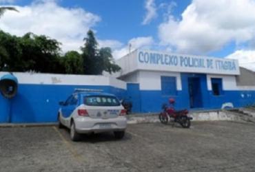 Idoso é preso por suspeita de importunação sexual contra adolescente em Itagibá