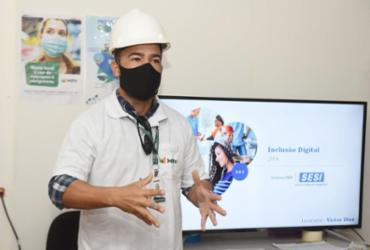 Pandemia incentiva inovação na indústria | Betto Jr. | Coperphoto | Sistema FIEB