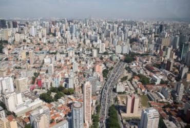 Inflação dos aluguéis fica em 3,23% em outubro, diz FGV | Foto: Diogo Moreira | Divulgação | Governo de São Paulo